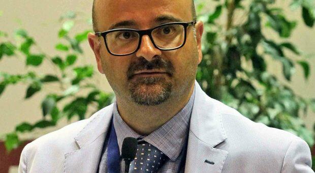 Covid, elogia la Asl di Teramo, oscurato il post dello psichiatra De Berardis