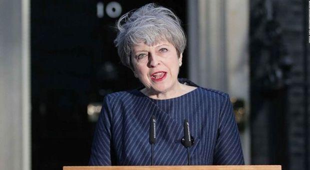 Brexit, il Parlamento chiamato a votare l'accordo tra la May e Bruxelles