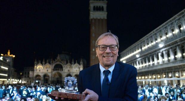 Il lancianese Remo Rapino ha vinto il Premio Campiello. «Felice per il mio
