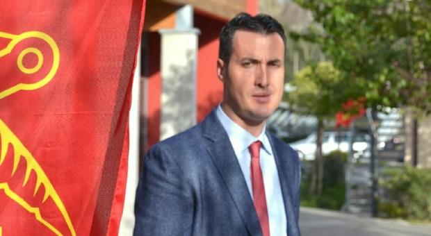 Terni, Cipolla (Fiom) confermato segretario provinciale: «In quattro anni persi 2300 posti di lavoro»