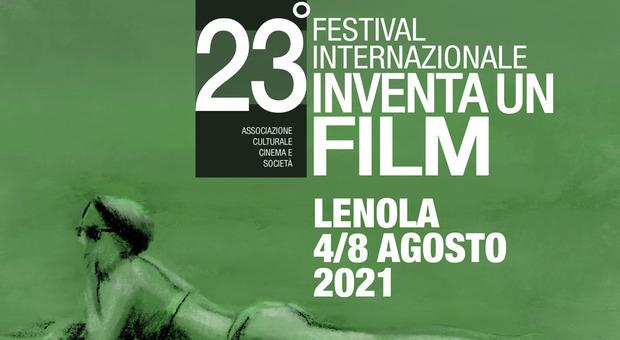 """Cinema, torna il tradizionale appuntamento con """"Inventa un film"""" a Lenola"""