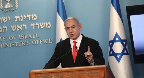 Israele, accordo Netanyahu-Gantz: via a governo di unità nazionale