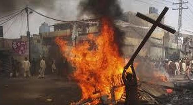 Risultati immagini per persecuzione cristiani oggi
