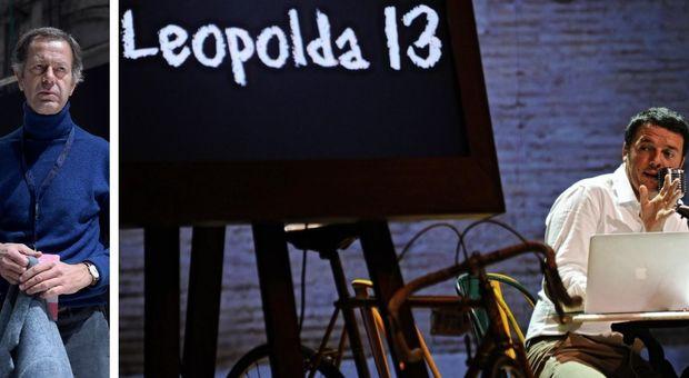 Leopolda, indagato Bianchi, il presidente della Fondazione che finanziava Renzi