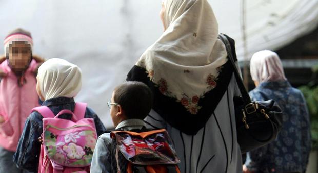 Classi miste in palestra; la ricetta non piace alle famiglie islamiche