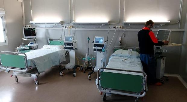 Coronavirus, anziana contagiata: quattordici positivi nella Rsa di San Salvo