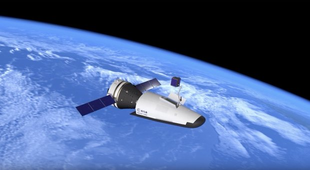 L'Esa conquista lo spazio: al via Space Rider, il primo mini-shuttle europeo