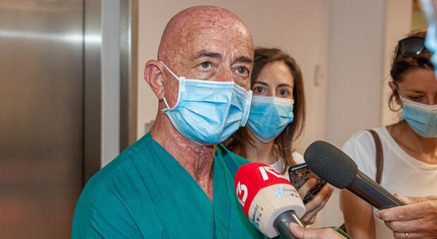 Coronavirus, il dottor Rigoli: «Stabilire una soglia di carica virale, al di sotto si vienen considerati negativi al Covid»