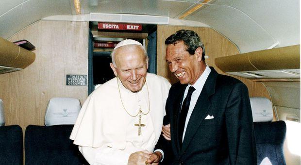Vaticano, morto Joaquìn Navarro Valls