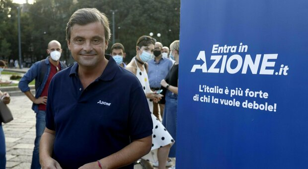 Carlo Calenda: «Vado avanti anche con Zingaretti candidato»