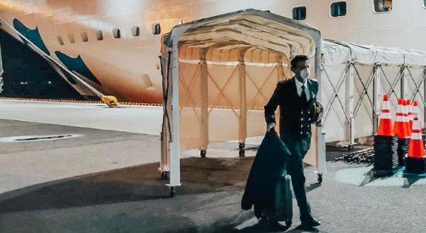 Coronavirus, Mattarella nomina commendatore l'eroe Gennaro Arma