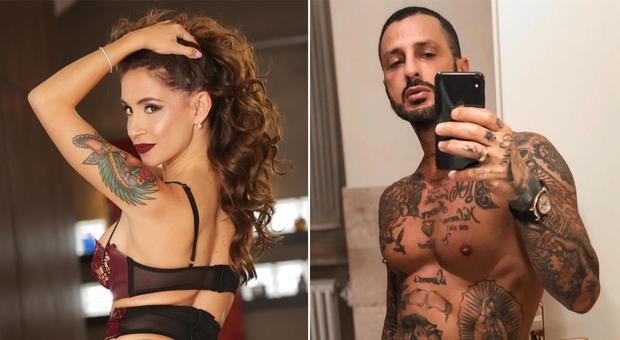 Malena contro Fabrizio Corona: «Ma quale grande amante, non è attratto dalle donne»