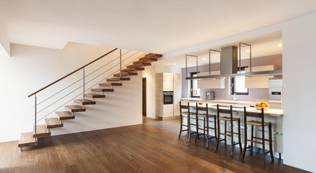 immagine Appartamento duplex: cos'è e consigli su come arredarlo al meglio