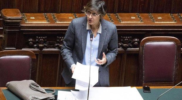 Il ministro Bongiorno