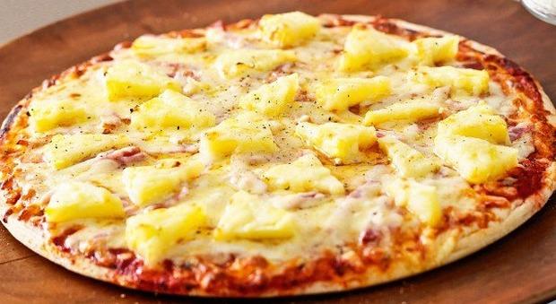«Vieterei la pizza con l\u0027ananas» bufera sul presidente islandese