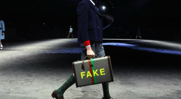 Gucci e Facebook, causa contro la contraffazione sui social: rimossi oltre 4 milioni di prodotti falsi