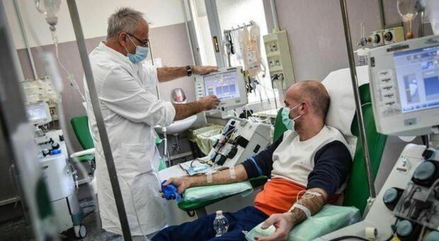 """Covid, la terapia con il plasma all'ospedale """"Spaziani"""" di Frosinone non decolla: ecco perché"""