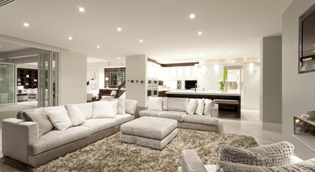Una scelta d\'effetto: i divani componibili