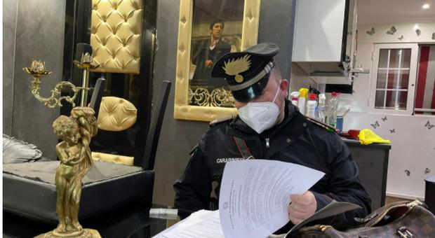 Roma, presi i boss dello spaccio a Tor Bella Monaca: 51 arresti. Un giro d'affari da 600 mila euro al mese