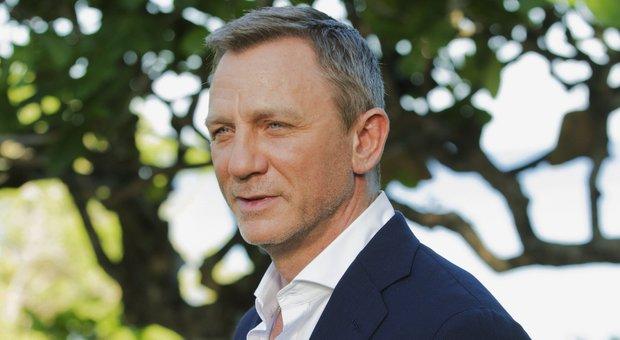 James Bond, ciak e inseguimenti tra i Sassi: Matera si gode 007
