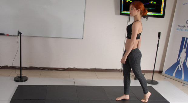La disfunzione della postura è riconosciuta come una malattia