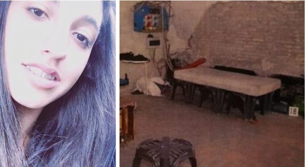 Desirée, accusa-choc del pusher: «Viva se fosse rimasta con i genitori»