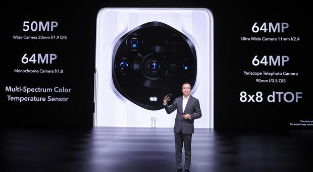 Honor presenta i 3 modelli smartphone top di gamma con prestazioni eccezionali