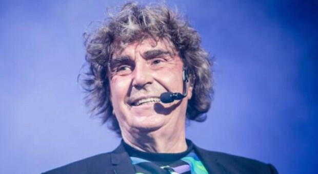 Sanremo 2021, salta l'omaggio a Stefano D'Orazio dei Pooh. Red Canzian: «Una cosa orrenda»