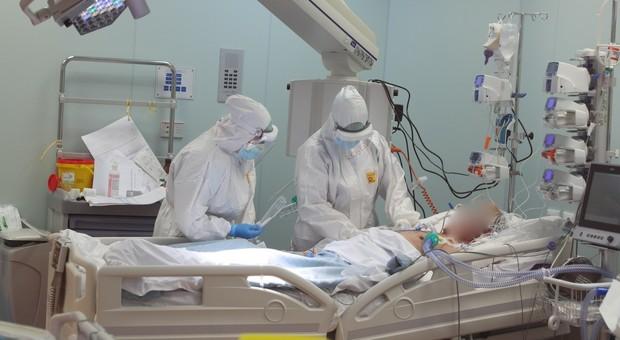 Coronavirus, lo studio: «Una mutazione lo rende più contagioso»
