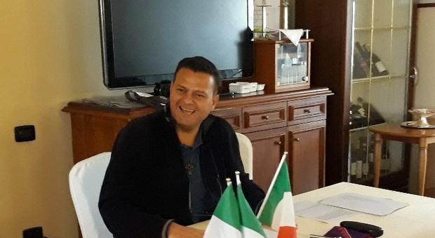 Don Mauro Angelini nuovo rettore della Chiesa del Gesù