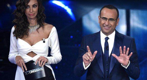Sanremo, caos voto e vittoria ribaltata. Serata cover, vincono gli Stadio con omaggio a Dalla