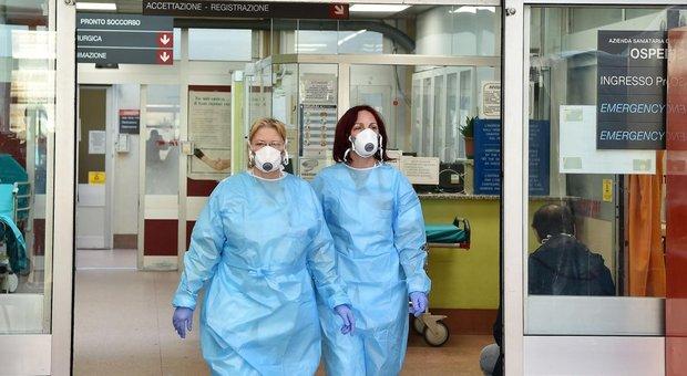 Coronavirus, a Sciacca medico positivo: primo caso nell'Agrigentino