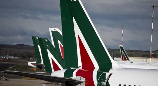 Alitalia, una decina le offerte non vincolanti: c'è anche Etihad