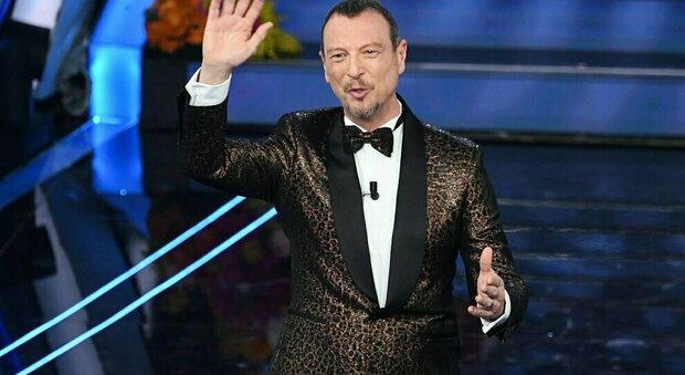 Sanremo 2021, Amadeus: «Terzo festival? Se ci sarà un'idea... Ad agosto scade il mio contratto in Rai»