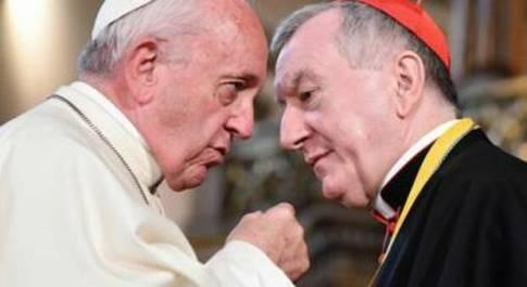 Vaticano, la doccia gelata dei magistrati inglesi sul Palazzo di Londra, Parolin autorizzò tutto