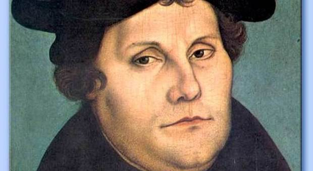 Papa Francesco in Svezia chiede perdono per la scomunica a Martin Lutero: «Abbiamo sbagliato»
