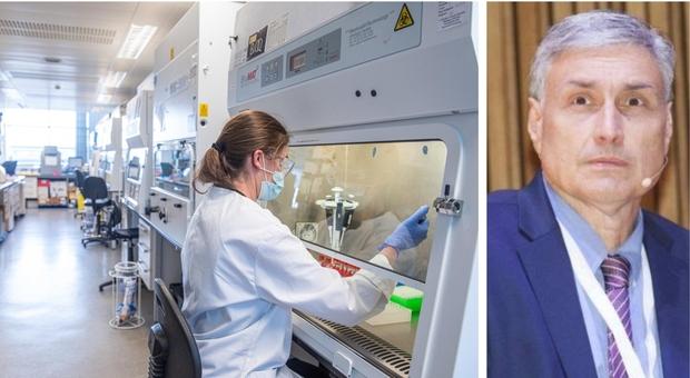 Vaccino Covid, il virologo Silvestri: «Presto in arrivo con dati certi, ma ad alcuni colleghi sembra dispiacere»