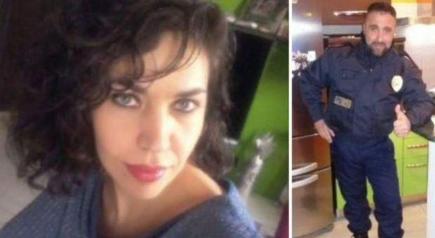 Potenza, guardia giurata uccide la moglie di 30 anni e si suicida