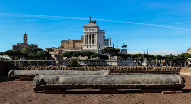 L'Europa antica voluta da Traiano: l'imperatore che seppe riportare gioia tra ai romani