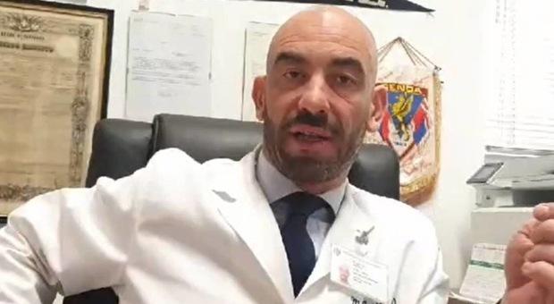 Covid, Bassetti: «Il plasma dei guariti non serve a nulla, basta false speranze»