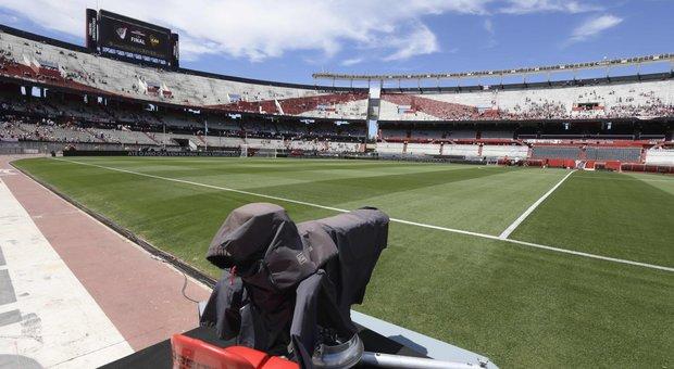 Copa Libertadores, appello contro la violenza:
