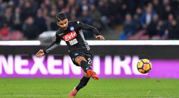 Insigne: «Nessuna polemica con Ventura, ora penso solo al Napoli»