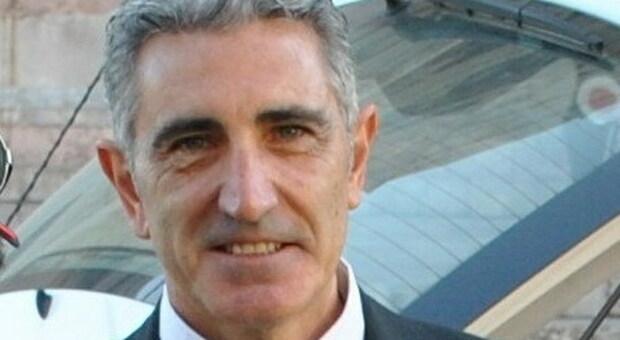 Polizia Orvieto. Onorificenza dell'Ordine al Merito della Repubblica italiana al sostituto commissario Sandro Livi