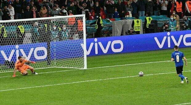 Italia-Inghilterra, chi sono i rigoristi della Nazionale per la finale degli Europei
