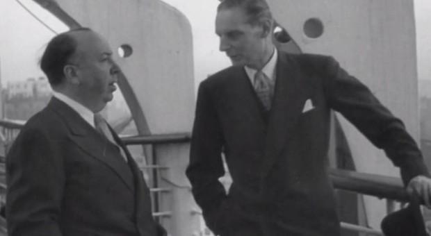 """Il film mai finito di Hitchcock sui lager nazisti: """"Quelle immagini non mi hanno più abbandonato"""""""