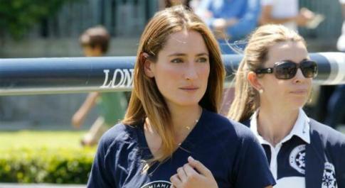 Tokyo 2020: la figlia del Boss, Jessica Springsteen, vola alle Olimpiadi