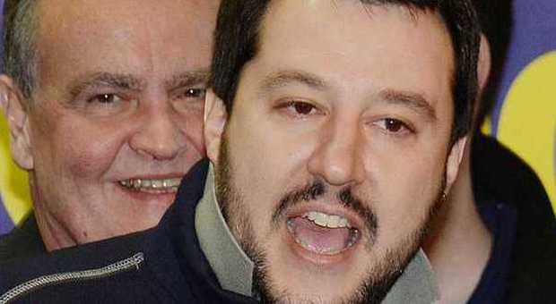 Lega, Salvini eletto segretario: «Non ci fermiamo fino all'indipendenza»