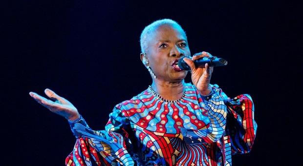 Angelique Kidjo a Umbria jazz 2021