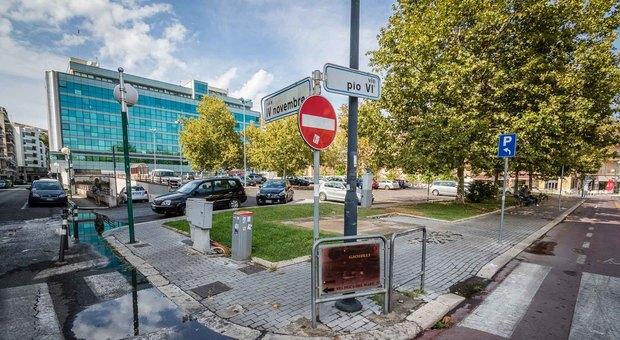 Latina, alle ex autolinee parcheggio interrato da 350 ...