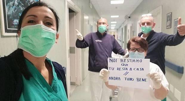 Covid, la volata in discesa di Roma e Lazio: aumentano i guariti, meno morti